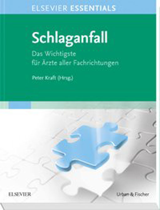 ELSEVIER ESSENTIALS Schlaganfall