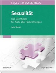 Cover ELSEVIER ESSENTIALS Sexualität
