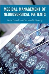 Cover Medical Management of Neurosurgical Patients