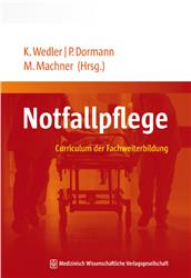 Cover Notfallpflege
