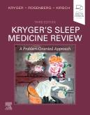Cover Krygers Sleep Medicine Review