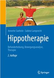 Cover Hippotherapie