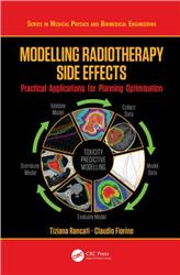 Cover Modelling Radiotherapy Side Effects