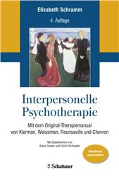 Cover Interpersonelle Psychotherapie
