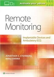 Cover Remote Monitoring: implantable Devices and Ambulatory ECG