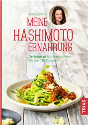 Cover Meine Hashimoto-Ernährung