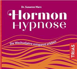 Cover Hormon-Hypnose (Hörbuch)