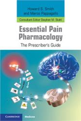 Cover Essential Pain Pharmacology