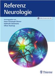 Cover Referenz Neurologie