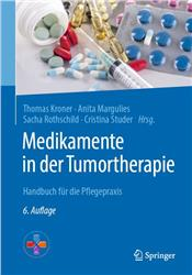 Cover Medikamente in der Tumortherapie