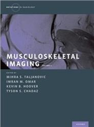 Cover Musculoskeletal Imaging Volume 2: