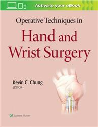 Cover Operative Techniques in Hand and Wrist Surgery