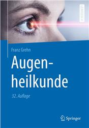 Cover Augenheilkunde
