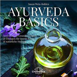 Cover Ayurveda Basics
