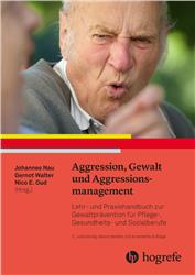 Cover Aggression, Gewalt und Aggressionsmanagement