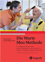 Cover Die Marte Meo Methode