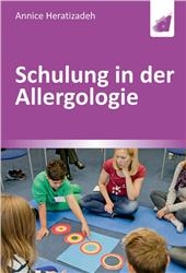Cover Schulung in der Allergologie
