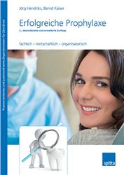 Cover Erfolgreiche Prophylaxe