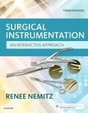 Cover Surgical Instrumentation