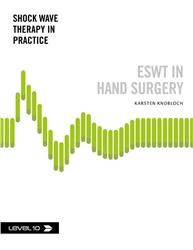 Cover ESWT in Hand Surgery