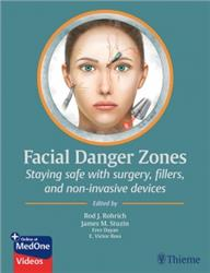 Cover Facial Danger Zones