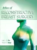 Cover Atlas of Reconstructive Breast Surgery