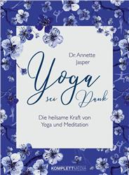 Cover Yoga sei Dank