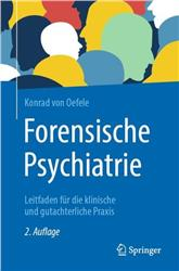 Cover Forensische Psychiatrie