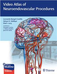 Cover Video Atlas of Neuroendovascular Procedures