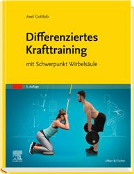 Cover Differenziertes Krafttraining