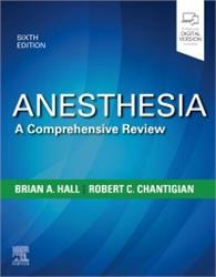 Cover Anesthesia: