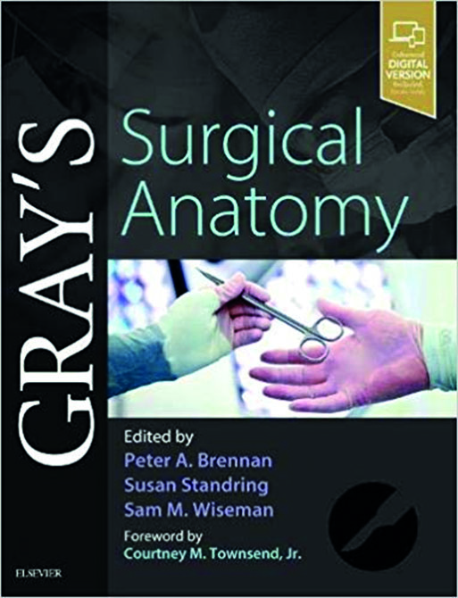 Grays Surgical Anatomy
