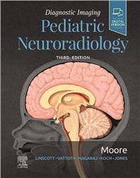 Cover Diagnostic Imaging: Pediatric Neuroradiology