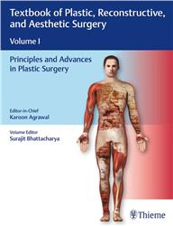 Cover Textbook of Plastic, Reconstructive and Aesthetic Surgery