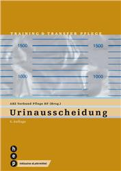 Cover Urinausscheidung - Training & Transfer Pflege