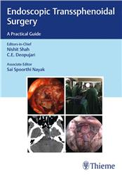 Cover Endoscopic Transsphenoidal Surgery