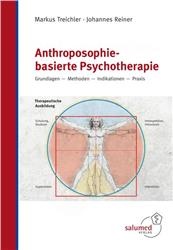 Cover Anthroposophie-basierte Psychotherapie