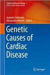 Cover Genetic Causes of Cardiac Disease