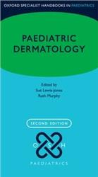Cover Paediatric Dermatology
