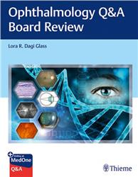 Cover Ophthalmology Q&A Board Review