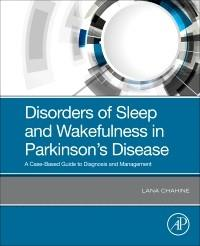 Cover Disorders of Sleep and Wakefulness in Parkinsons Disease