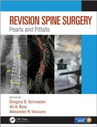 Cover Revision Spine Surgery