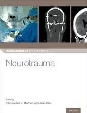 Cover Neurotrauma