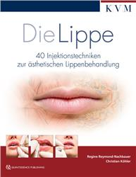Cover Die Lippe