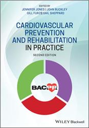 Cover Cardiovascular Prevention and Rehabilitation in Practice