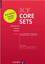 Cover ICF Core Sets