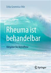 Cover Rheuma ist behandelbar