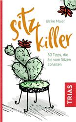 Cover Sitz-Killer