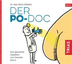 Cover Der Po-Doc