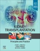 Cover Kidney Transplantation - Principles and Practice